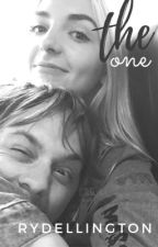 the one • rydellington by -reneewrites-