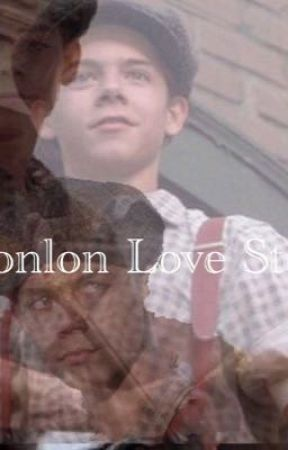 The One (A Spot Conlon Love Story) COMPLETED by spotsgoil