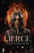 Fierce ➡ Erik Lehnsherr (#X-menAwards) by WantedHustler