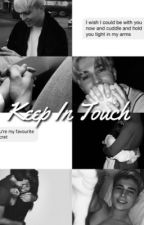 Keep In Touch by andyfowler