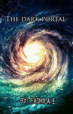 The Dark Portal by FadhilEdrus