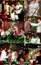 Navidad BTS by SooMin09