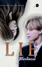 L.I.E - Seulgi&Jimin by parkselin