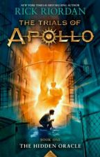The trials of Apollo I: The hidden oracle by Artemis_Athena-0318