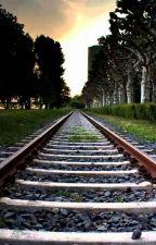 قطار منتصف الليل... { للكاتب ايرومي } by hontee5