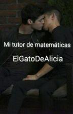Mi Tutor De Matemáticas by ElGatoDeAlicia