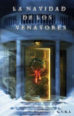 La Navidad de los Venatores by daniellekivac