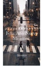 Feliz Año Nuevo, Mi Amor (Justin Bieber y Tú) Terminada • Mini Historia•   by jswaggxx