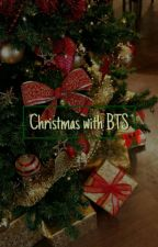 ❅Christmas with BTS❅  by -TaeTae_