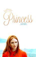 Gryffindor Princess by yahsas
