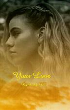 Your Love Dinah/You by 5hislife1329