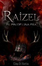 Raizel  by EiraDHania