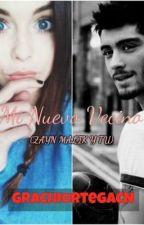 Mi Nuevo Vecino (Zayn Malik y Tu) by GrachiortegaCN