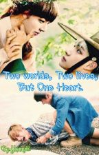 Two worlds, Two lives, But One Heart (Vkook/Taekook) by Youngiii