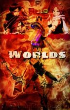 A Role in 2 Worlds | Sequel to Titan Slaying Magic by the_tsunderebaka0