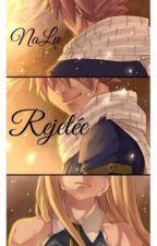 Rejetée [Tome 1 et 2] by LeNatsuBreton