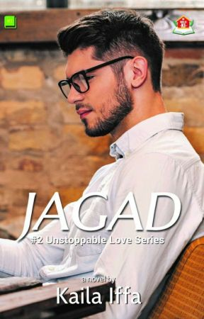 Jagad #2 Unstoppable Love Series by kailaiffa