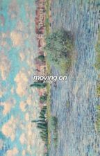 moving on ✦ k.th + j.jk by wastedyoongi