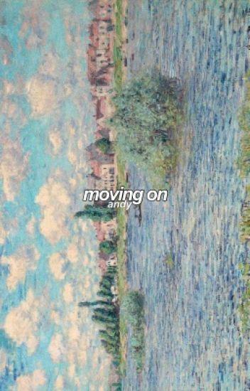 MOVING ON ✦ j.jk + p.jm