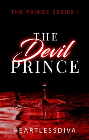 The Devil Prince by heartlessdiva