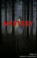 Mystery by JanuarAji