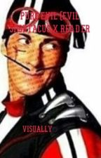 Pure Evil (Lazytown) by Visuallyy