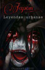 Japón: Leyendas Urbanas #1 by Otonashi2000