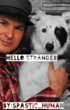 Hello Stranger (Ghost Adventures/Zak Bagans) by Spastic_Human