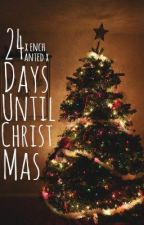 24 Days Until Christmas (Larry Stylinson) by x_enchanted_x