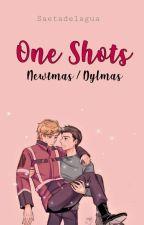 One Shots Newtmas/Dylmas  by Saetadelagua