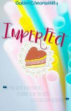 IMPERFECT • JIKOOK by SilverCheonsaNity