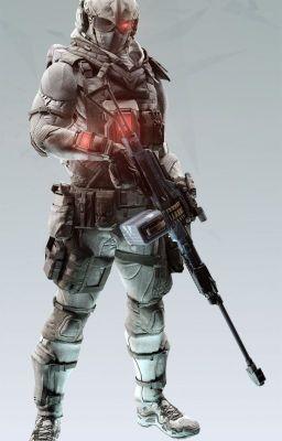 Rwby X Soldier Male Reader Chapter 1 Wattpad