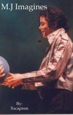The 'Michael Jackson' Imagines  by Xscapism