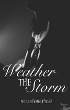Weather the Storm by NickyTheDestroyer