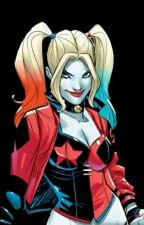 Lucy Quinzel-(la hija del joker) by Isyelgirls