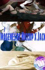 Fotos de Jack y Hiccup (hijack - yaoi) by Neko-kun-Yaoi