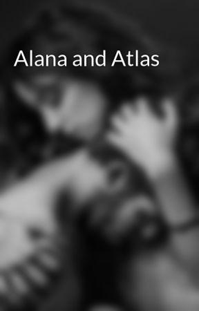 Alana and Atlas by gentlefemdom