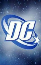 DC Universe Roleplay by Read-and-Roleplay