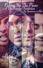 Picking Up The Pieces {COMPLETED} (A Vic Fuentes Fanfiction) by Ignorance-is-Bliss