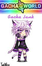 Gacha World: Gacha Junk by TwiWoo