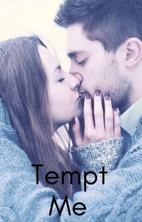 Tempt Me by vgrimes93