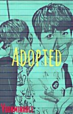 Adopted 》kth , jjk by Yoonminable