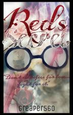 Red's Secret by greaper560