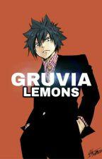 GRUVIA LEMONS by yumyoi