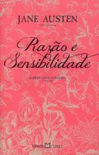 Razão e Sensibilidade - Jane Austen by NildaBenini