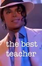 A New Teacher by mjjlove_