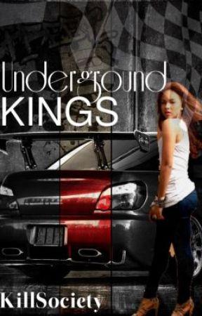 Underground Kings |Editing| by KillSociety
