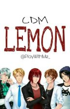 CDM LEMON (+18) by PlayWithMe_