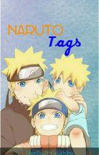 Naruto  Tags by Shaiel_Wolfhard