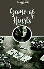 Game of Hearts || Joker Game by swaggynatic